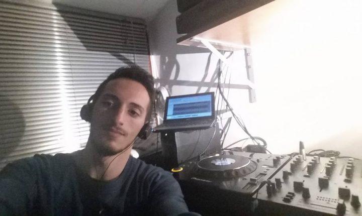 DJ Parolov