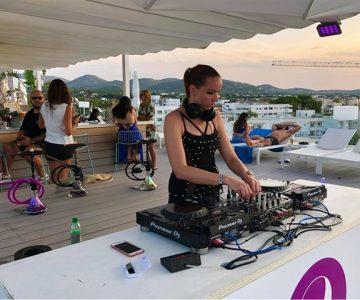 DJ @LLA