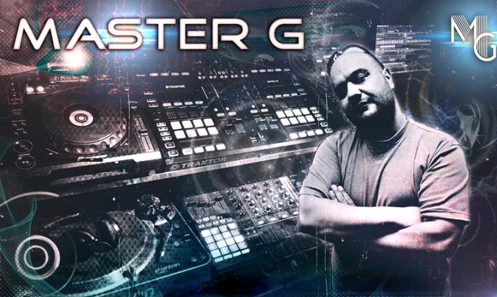 DJ MASTER G