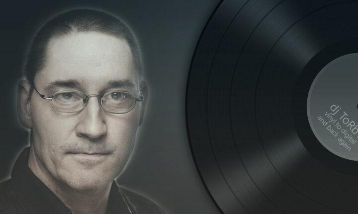 DJ TORBY